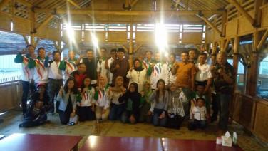 Kantor Kesatuan Bangsa jadi Bapak Asuh Cabor Catur Kota Yogyakarta