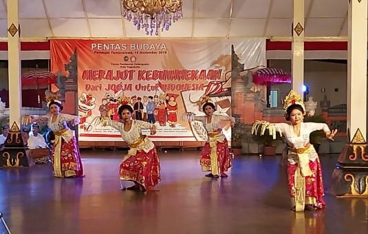 FPK Kota Yogyakarta : Satukan Perbedaan dalam Kesenian