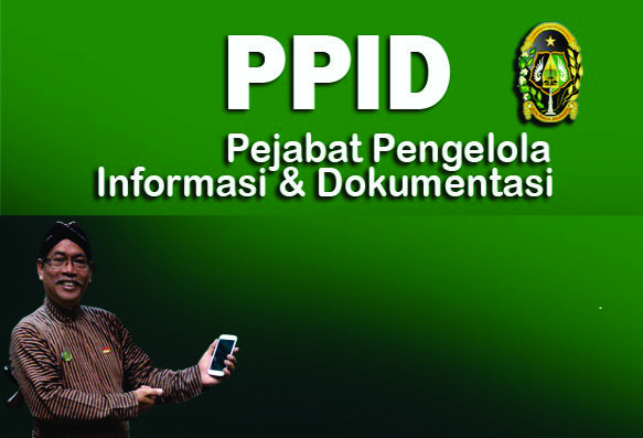 PPID Kota Yogyakarta